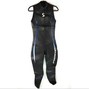 Synergy Endorphin Sleeveless Triathlon Wetsuit